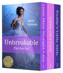 The Unbreakable Series: The Box Set