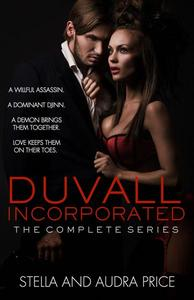 Duvall Incorportated: The complete series
