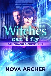 Witches Can't Fly