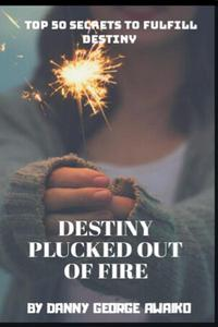 Destiny Plucked out of Fire