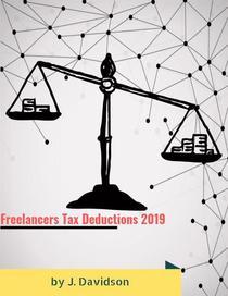 Freelancers Tax Deductions 2019