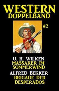Western Doppelband #2