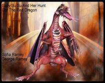 Sally Su Su And Her Hunt For The Red Dragon