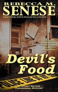 Devil's Food: A Tiffany Waters Paranormal Mystery