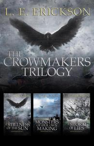 The Crowmakers Trilogy Box Set