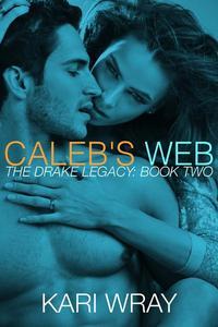 Caleb's Web (BBW Billionaire Erotic Romance)