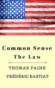 Common Sense and The Law