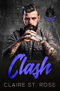 Clash (Book 3)