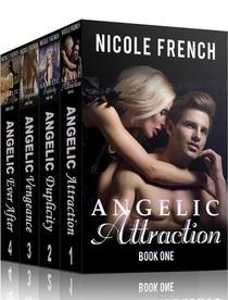 Angelic Series:  Books 1-4 Boxset