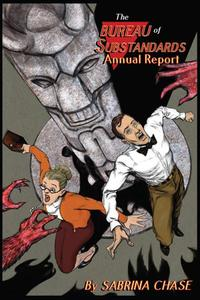 The Bureau of Substandards Annual Report