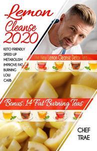 Lemon Cleanse 2020