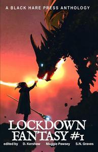 Lockdown Fantasy #1