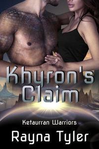 Khyron's Claim