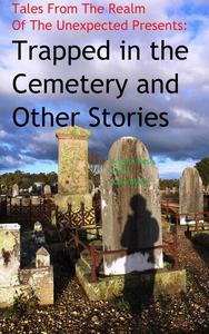 Tales From The Realm Of The Unexpected: Trapped In The Cemetery