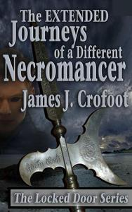 The Journeys of a Different Necromancer volume 3