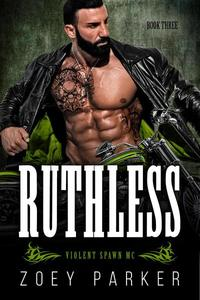 Ruthless (Book 3)