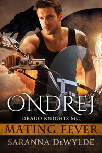 Ondrej: Drago Knights MC
