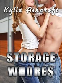 Storage Whores (Public Sex Erotica)