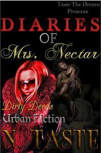 Diaries of Mrs. Nectar