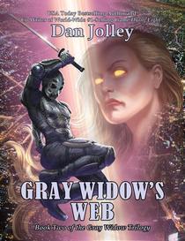 Gray Widow's Web (The Gray Widow Trilogy Book 2)
