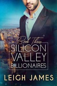 Silicon Valley Billionaires: Book Three