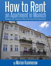 How to Rent an Apartment in Munich