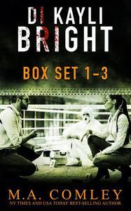 DI Kayli Bright box set Books 1-3