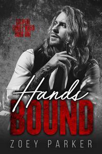 Hands Bound (Book 1)