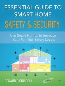 Essential Guide to Smart Home Automation Safety & Security
