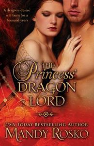 The Princess' Dragon Lord