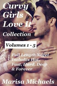 Curvy Girls Love it Collection