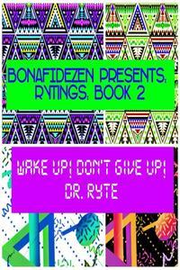 Rytings: Book 2