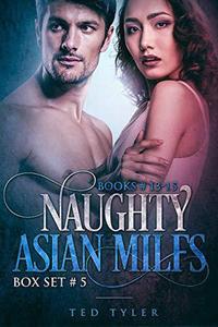 Naughty Asian MILFs Box Set # 5