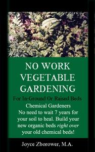 No Work Urban Front Yard Vegetable Gardening Simplified