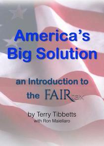 America's Big Solution