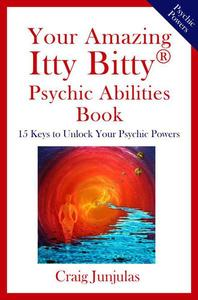 Your Amazing Itty Bitty® Psychic AbilitiesBook
