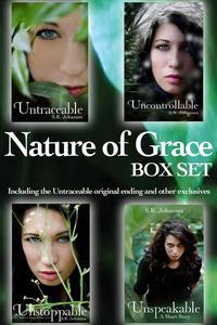 The Nature of Grace Boxset
