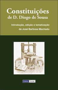 Constituições de D. Diogo de Sousa