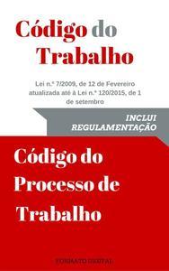 Código do Trabalho e do Processo de trabalho