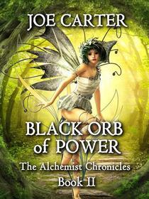 Black Orb of Power
