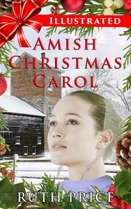 An Illustrated Amish Christmas Carol