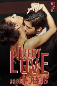 Agent Love Book #2