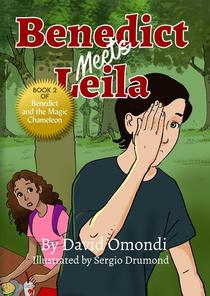 Benedict Meets Leila