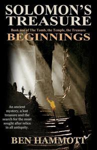 Solomon's Treasure - Book 1: Beginnings