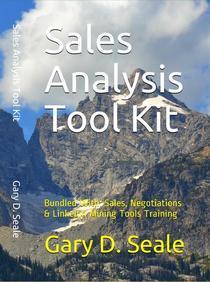 Sales Analysis Tool Kit
