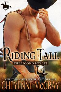 Riding Tall the Second Box Set
