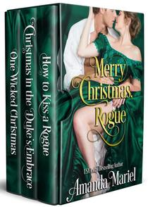 Merry Christmas, Rogue