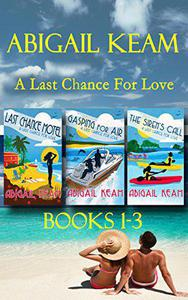 A Last Chance For Love: Box Set 1 (Books 1-3)