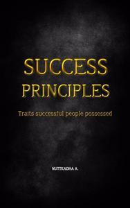 Success Principles: Traits successful people possessed