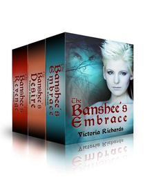 The Banshee's Embrace Trilogy Boxed Set